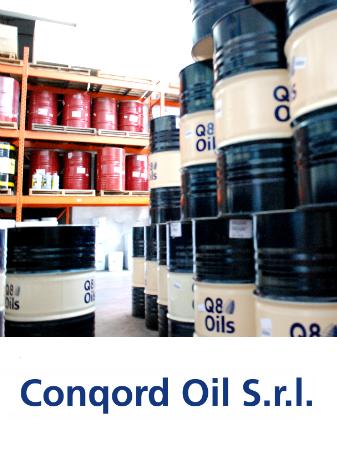 Conqord Oil Idm Consulting Torino